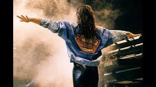 Скачать Bon Jovi Wild Is The Wind Landover 1989
