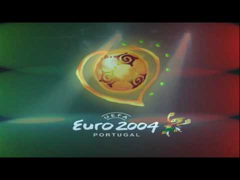 Euro 2004 Portugal - Intro Theme | Long Version