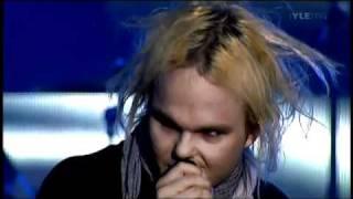 The Rasmus   Justify en vivo sub español