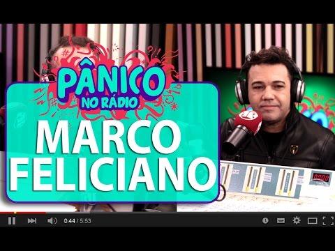 """Casamento Gay nunca foi pauta do Congresso"", diz Marco Feliciano | Pânico"