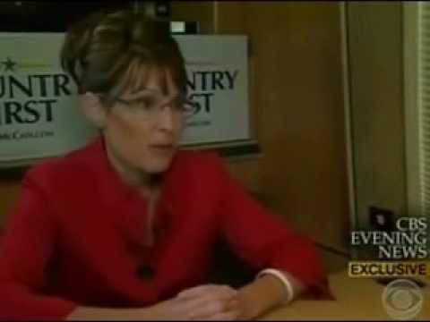 Palin Blasts President Obama on Nuclear Policy - April 2010 - mccainisthrough