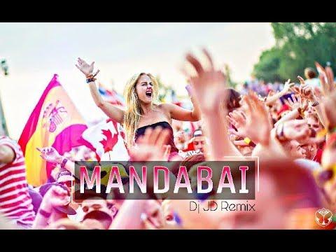 मंदा बाई /Mandabai Remix (Koligeet) DJ GD Remix (RemixMarathi)