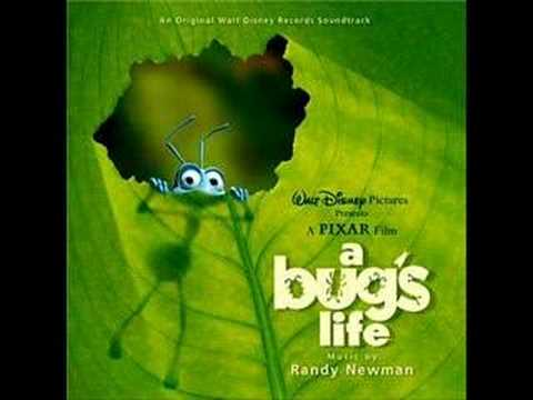 A Bugs Life Suite