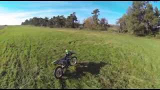 GoPro Moto 2014 highlights- ATVs, Dirt bikes, Motocross, Crashes, Drifting,Fails, and Wins