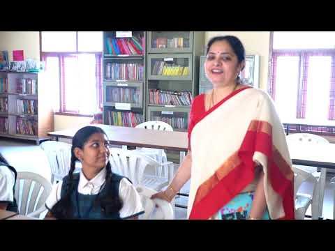 CBSE Inspection of St Martin High School Miyapur