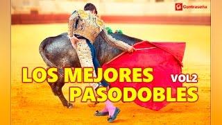 """[Pasodoble] Lo Mejor del Pasodoble 2 """"Paquito el Chocolatero"""" BANDA SINFONICA""""LA ARTISTICA""""BUNOL"""