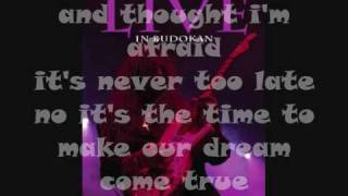 Video Malmsteen-Forever one with lyrics download MP3, 3GP, MP4, WEBM, AVI, FLV April 2018