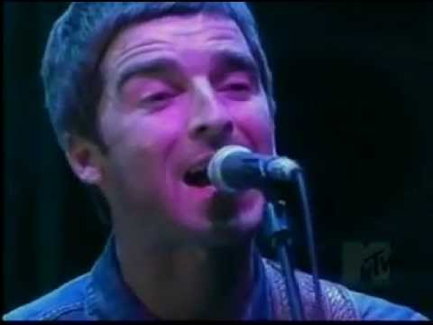 Oasis - Little By Little LIVE