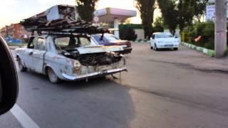 Металлом на колёсах Алматы(, 2015-08-11T17:15:30.000Z)