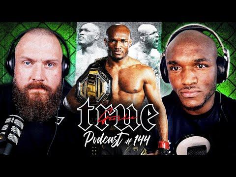 Kamaru Usman 3 Hour True Geordie Podcast