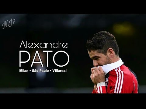 Alexandre Pato • Memories • Amazing Goals & Skills •