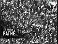 Wembley Amateur Cup Final 1954
