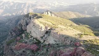 Mt. Boney By Drone