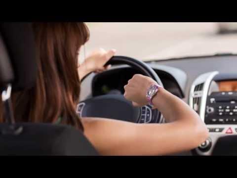 New All Audio Traffic App - Public Safety Trust