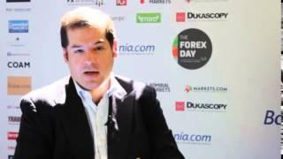 Forex Day общение с самым богатым трейдером в мире