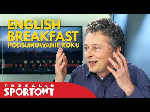 English Breakfast - Podsumowanie 2018 roku
