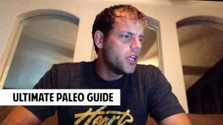 Skipping Meals When There Is No Paleo Food | Ultimate Paleo Guide