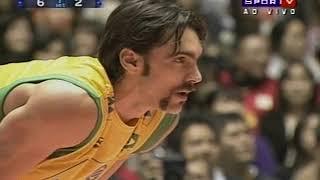 Download Video World Championships 2006 Men Final: Brazil x Poland MP3 3GP MP4