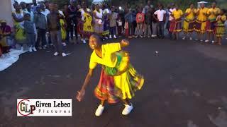 Swinyeletana live from Meadowlands(Soweto)