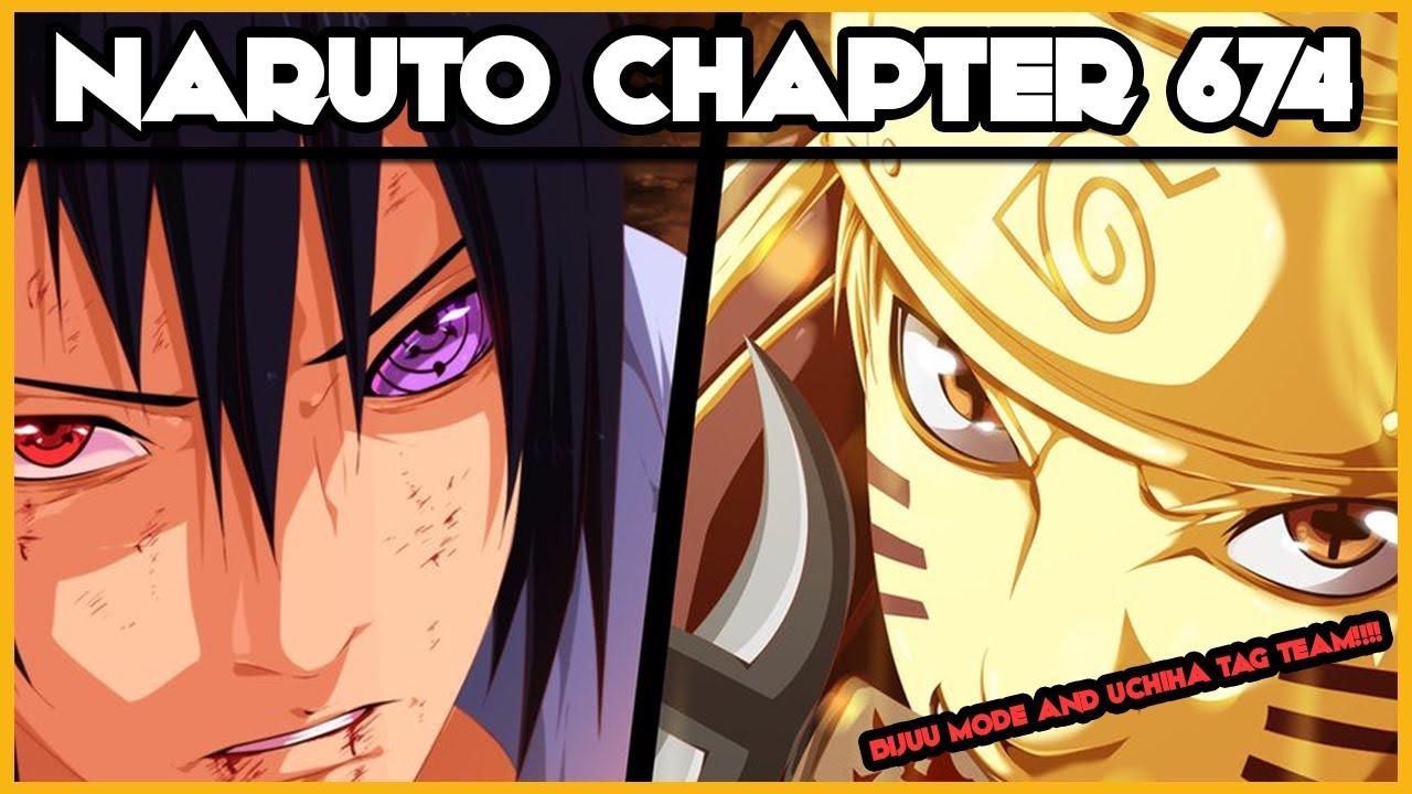 Manga Naruto 674 Pdf