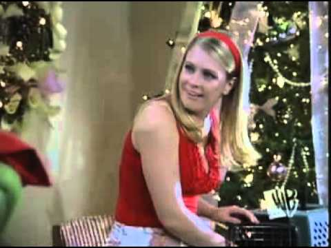 Sabrina, The Teenage Witch - 7.09 It's a Hot, Hot, Hot, Hot Christmas ...