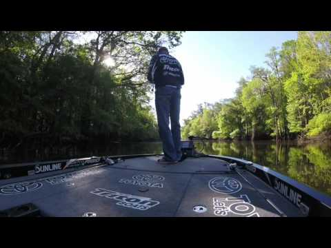 GoPro: Swindle's Day 3 at Winyah Bay