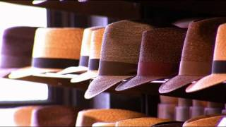 Made in Chicago: Optimo Hat Co.