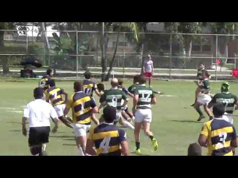 Full Game Video: FIU vs USF - 2/26/2017