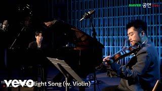 Yiruma - Yiruma - Moonlight Song / River Flows In You With A Violin (Live) ft. Sangeun Kim
