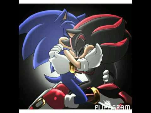Sonic x shadow x silver youtube - Sonic et shadow ...