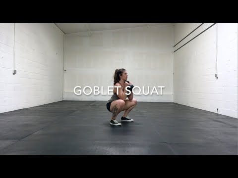 5 Simple Squat Variations