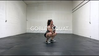 5 Simple Squat Variations