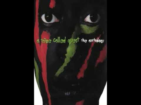 """A Tribe Called Quest - Luck Of Lucien (feat. Lucien """"Papalu"""" M'Baidem)"""
