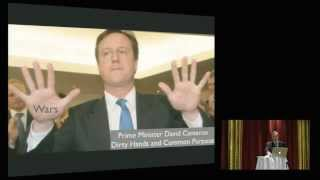 The British Constitution Group's - 4th Annual Conference - 2012 -Stoke-On-Trent, Advert - Promo Thumbnail