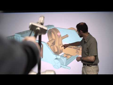 Révolution 3D du prototypage numérique dans la conception de produits manufacturiés