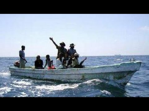 Somalia Piracy: Maritime experts warning of increased risk of piracy in 2016