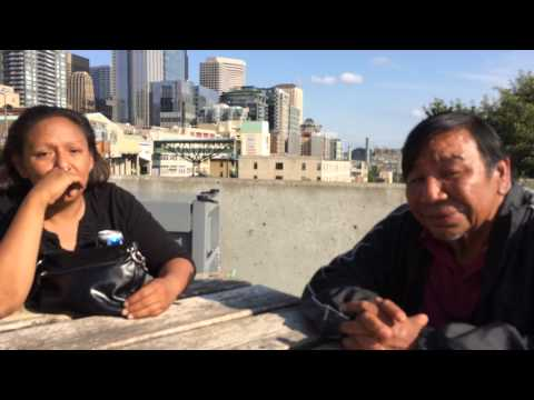 "Story from a True North American ""Lakota Indian"""