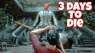 3 Days to Die ( Complete Gameplay ) Horror Escape Game - by FunStorm Studio | Android Gameplay |