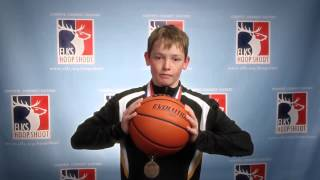 Bryce Bolio Hoop Shoot Intro