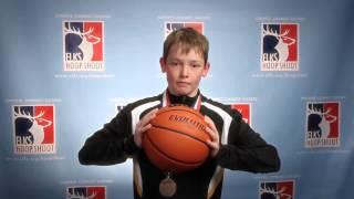 Bryce Bolio Hoop Shoot Intro