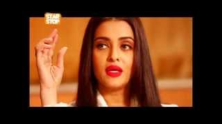 Aishwarya Rai Bachchan Exclusive Interview | Jazbaa | B4U Starstop Part 1