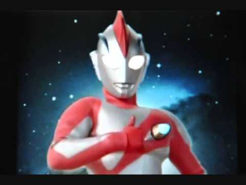 Ultraman Nice Theme Song