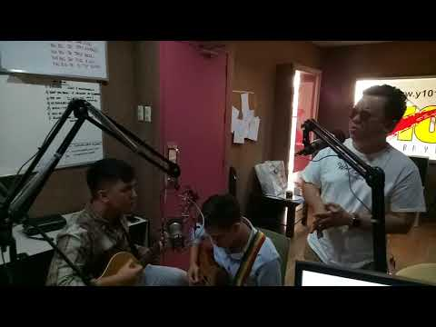 Way 'Blema by the Wonggoys ( JiggyintheAm  live)