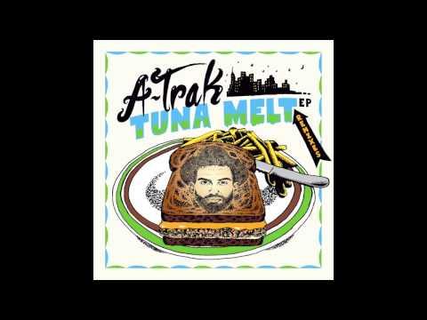 A-Trak - Disco Nap feat. Oliver (Q-Bert's RocketCockPet Mix)