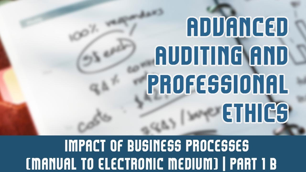 audit ethical example