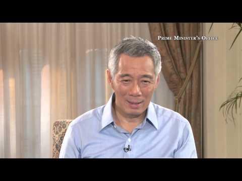 On the Singapore identity