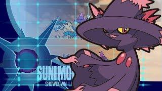Pokemon Showdown Live Sun and Moon #39 [Nu] - Mis