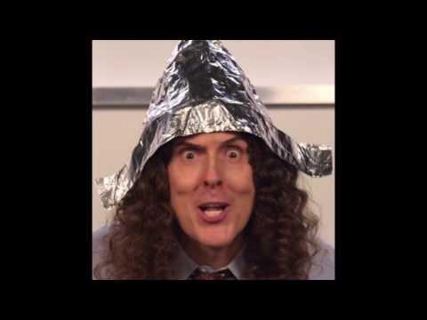 Foil by Weird Al [Music Video]