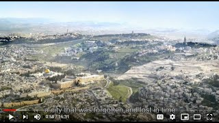 Journey Back in Time to the City of David