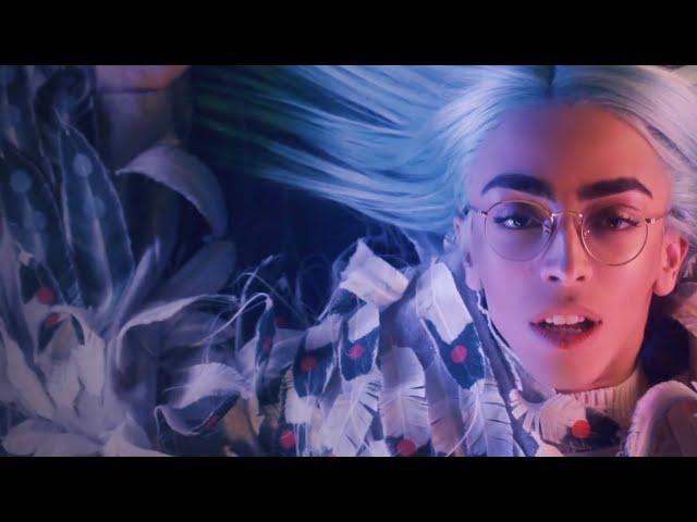 Bilal Hassani - Jaloux (Official Music Video)
